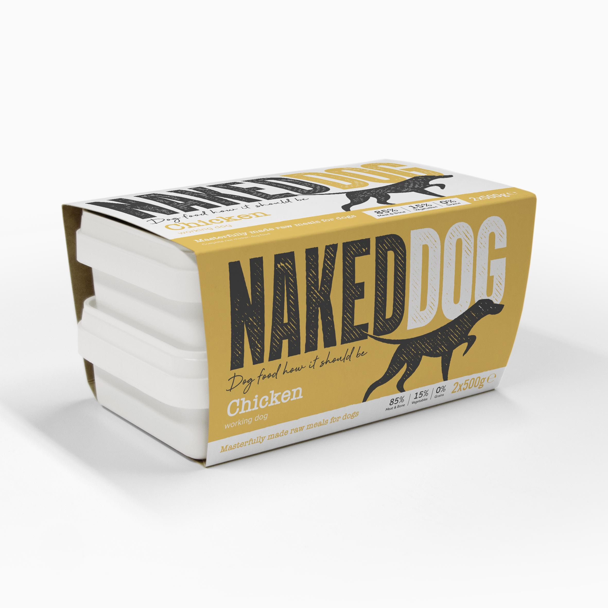 Naked Dog_product image-2x500g pack_Chic