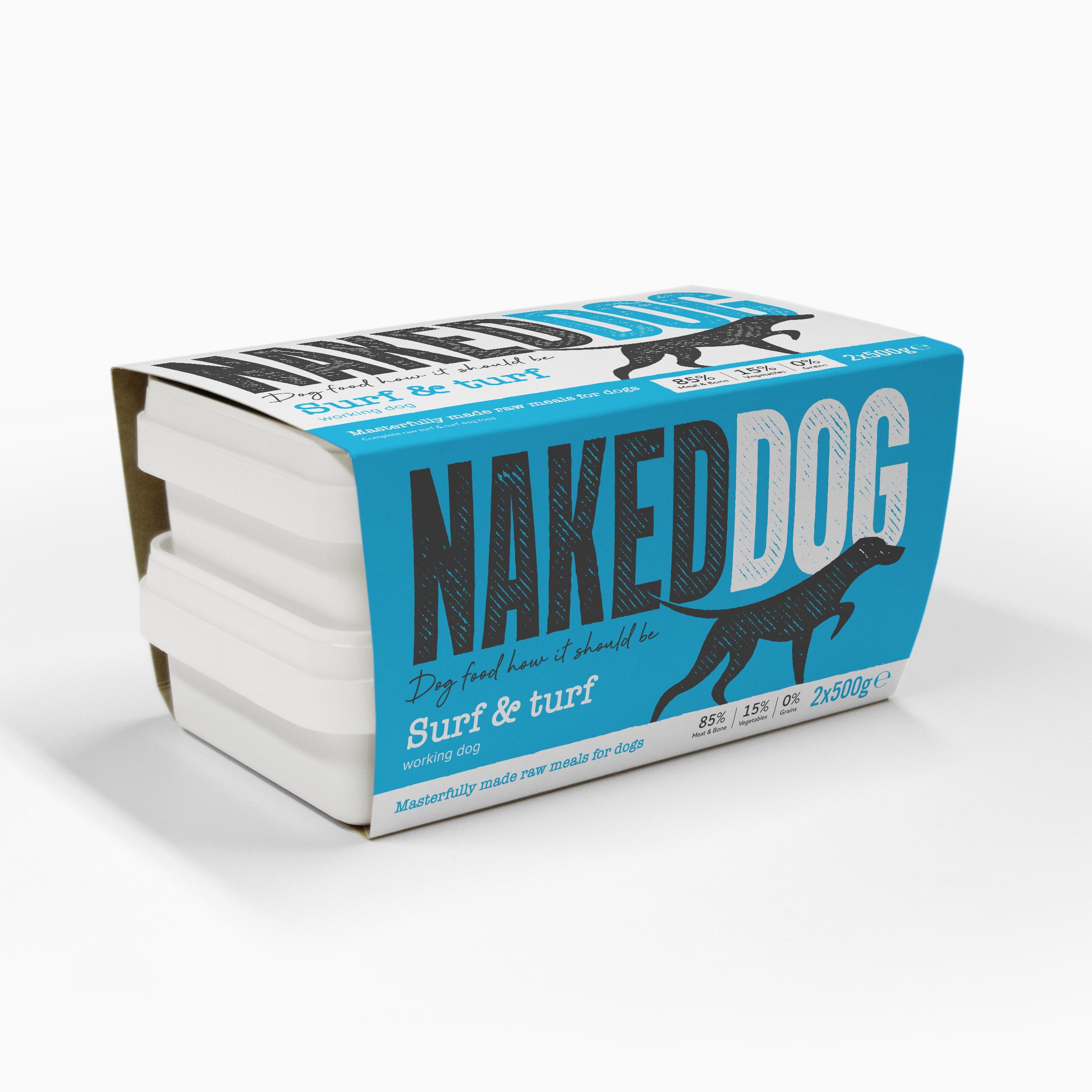 Naked Dog_product image-2x500g pack_Surf