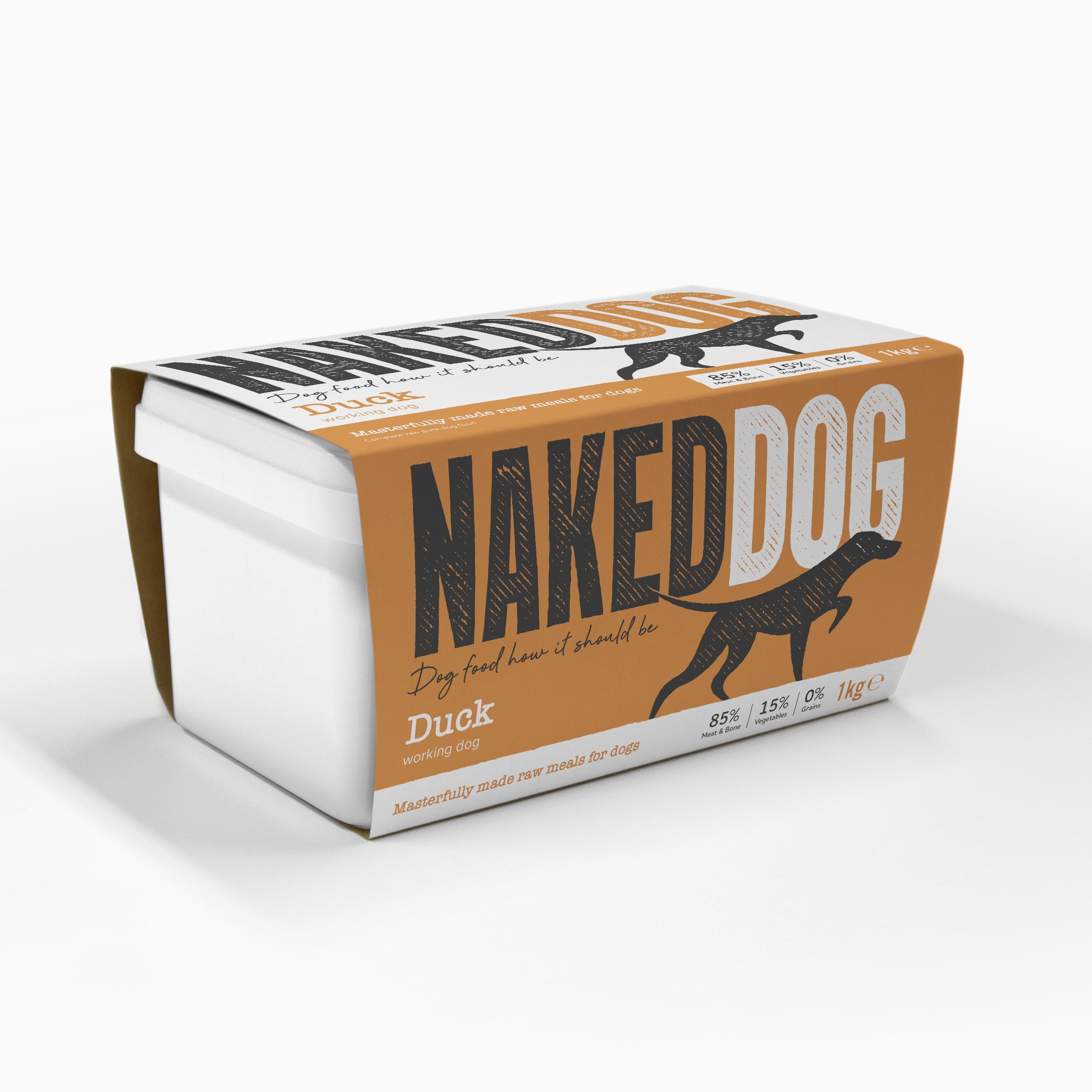 Naked Dog_product image-1kg pack_Duck.jp