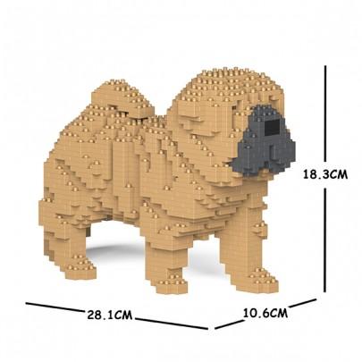 Shar Pei Dog 01S M01 A-405x405.jpg