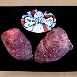 Raw - Organs