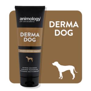 Animology - Derma Dog Sensitive Skin Shampoo